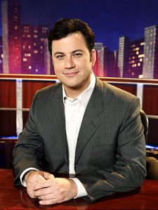 Actor, late-night host, and producer Kimmel still makes time for nonprofit charities.