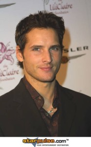 "He plays a compassionate vampire doc in the ""Twilight Saga"" films, but Facinelli is known for having a generous spirit off-screen, as well."