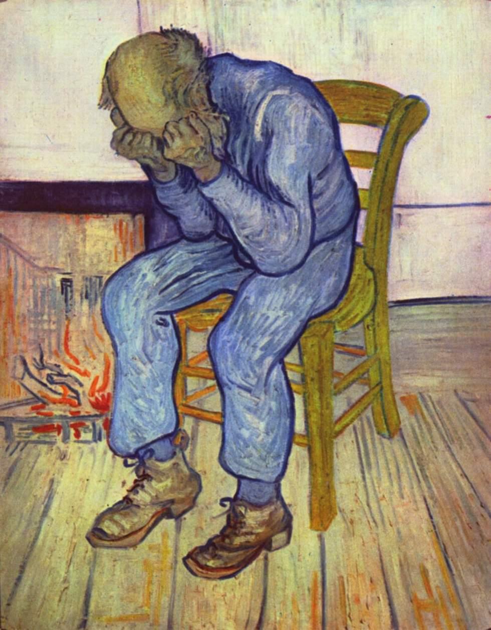 Depressionvangogh